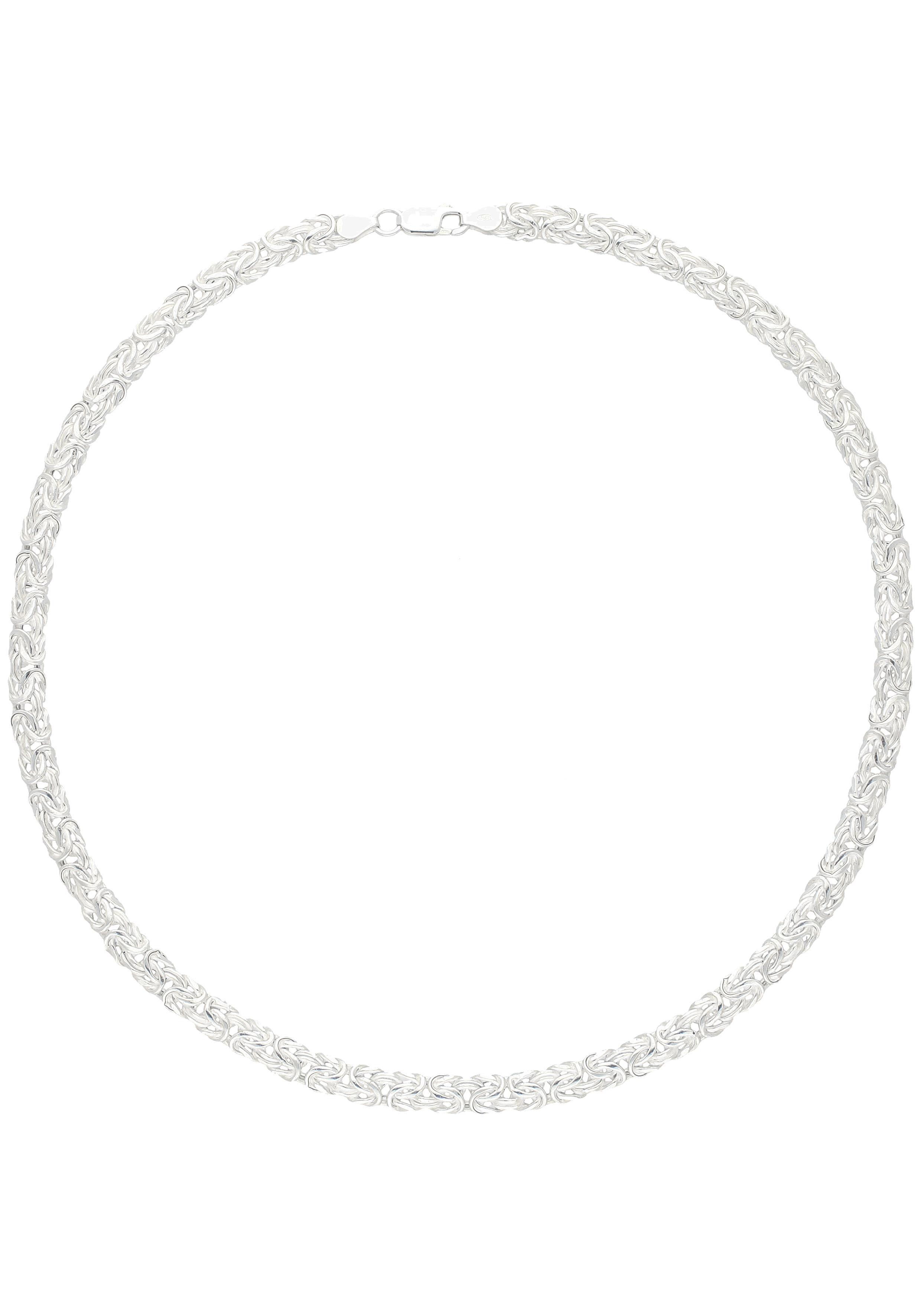 Firetti Königskette Klassiker ca 70 mm breit | Schmuck > Halsketten > Königsketten | Firetti