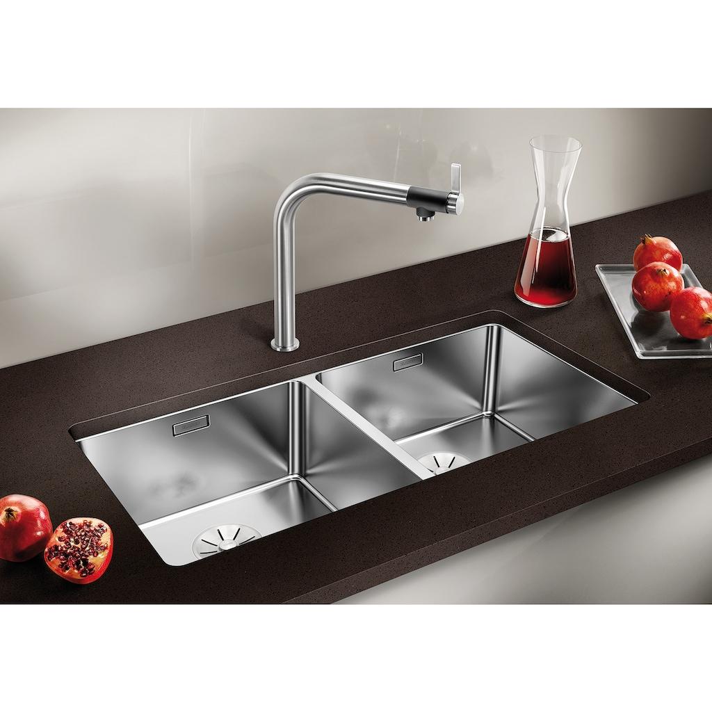 Blanco Küchenspüle »ANDANO 400/400-U«
