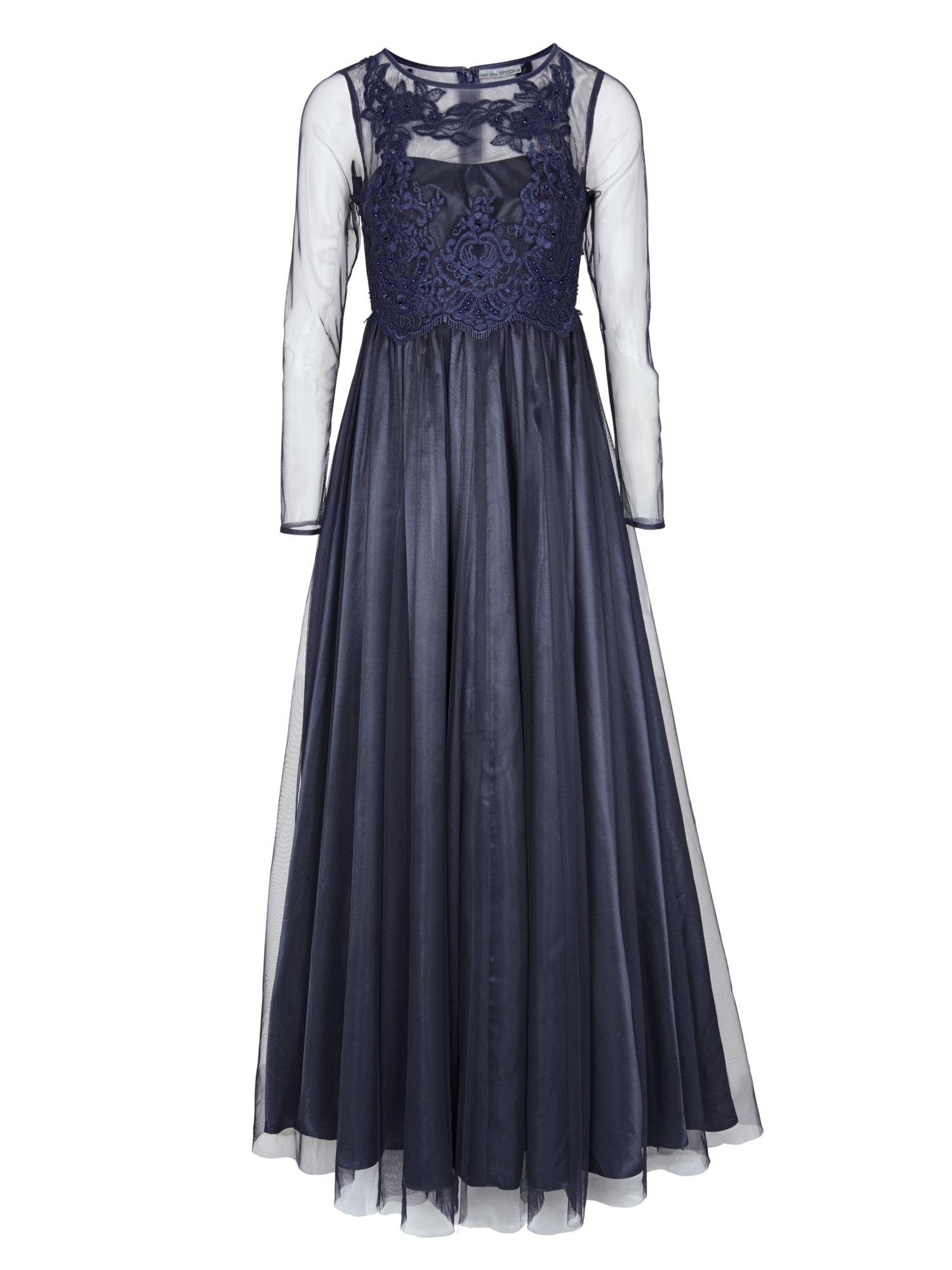 ASHLEY BROOKE by Heine Abendkleid mit Petticoat