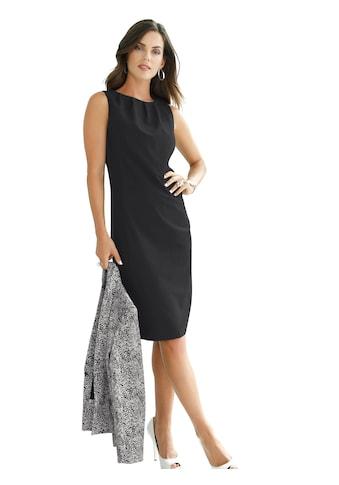 Fair Lady Kleid mit schlichten, geraden Schnitt kaufen