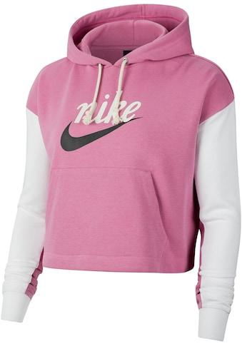 Nike Sportswear Kapuzensweatshirt »Nike Sportswear Varsity Women's Hoodie« kaufen
