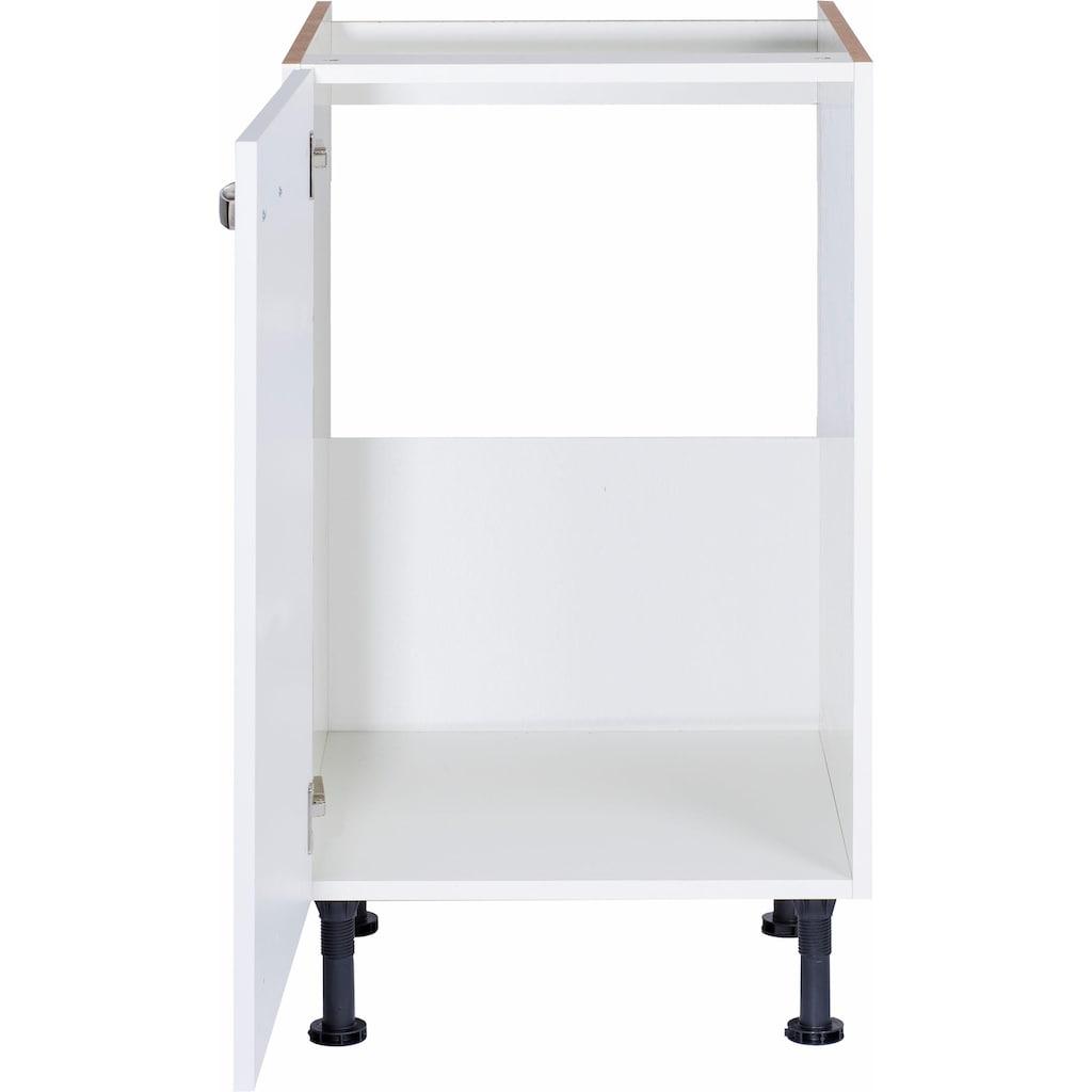 OPTIFIT Spülenschrank »Cara«, Breite 50 cm