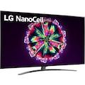 LG 55NANO867NA LED-Fernseher (139 cm / (55 Zoll), 4K Ultra HD, Smart-TV