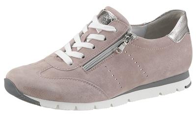 Semler Keilsneaker »ROSA«, mit zusätzlichem Außenreißverschluss kaufen