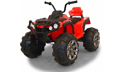 Jamara Elektro-Kinderquad »JAMARA KIDS Ride On Protector Quad rot 12V«, ab 3 Jahren,... kaufen
