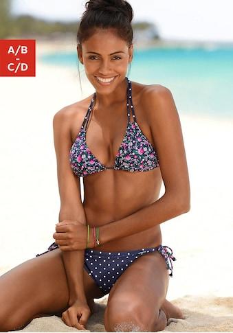 Buffalo Triangel - Bikini - Top »Evi« kaufen