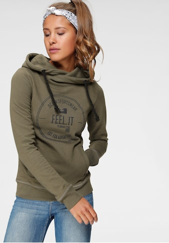 Ocean Sportswear Kapuzensweatshirt »Essentials Sweatshirt« kaufen
