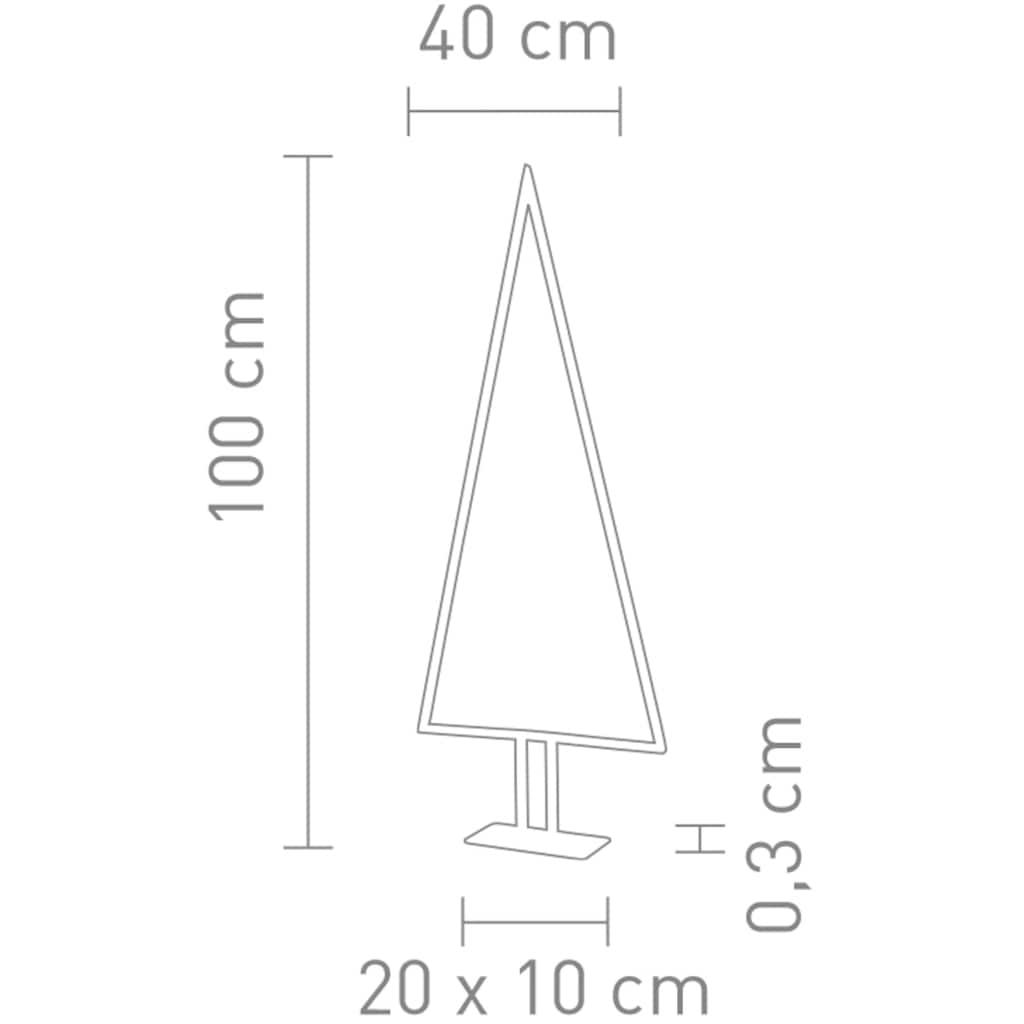 SOMPEX,LED Baum»Pine«,