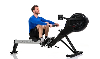 Finnlo by Hammer Rudergerät »Ergometer Rower Aquon Evolution« kaufen