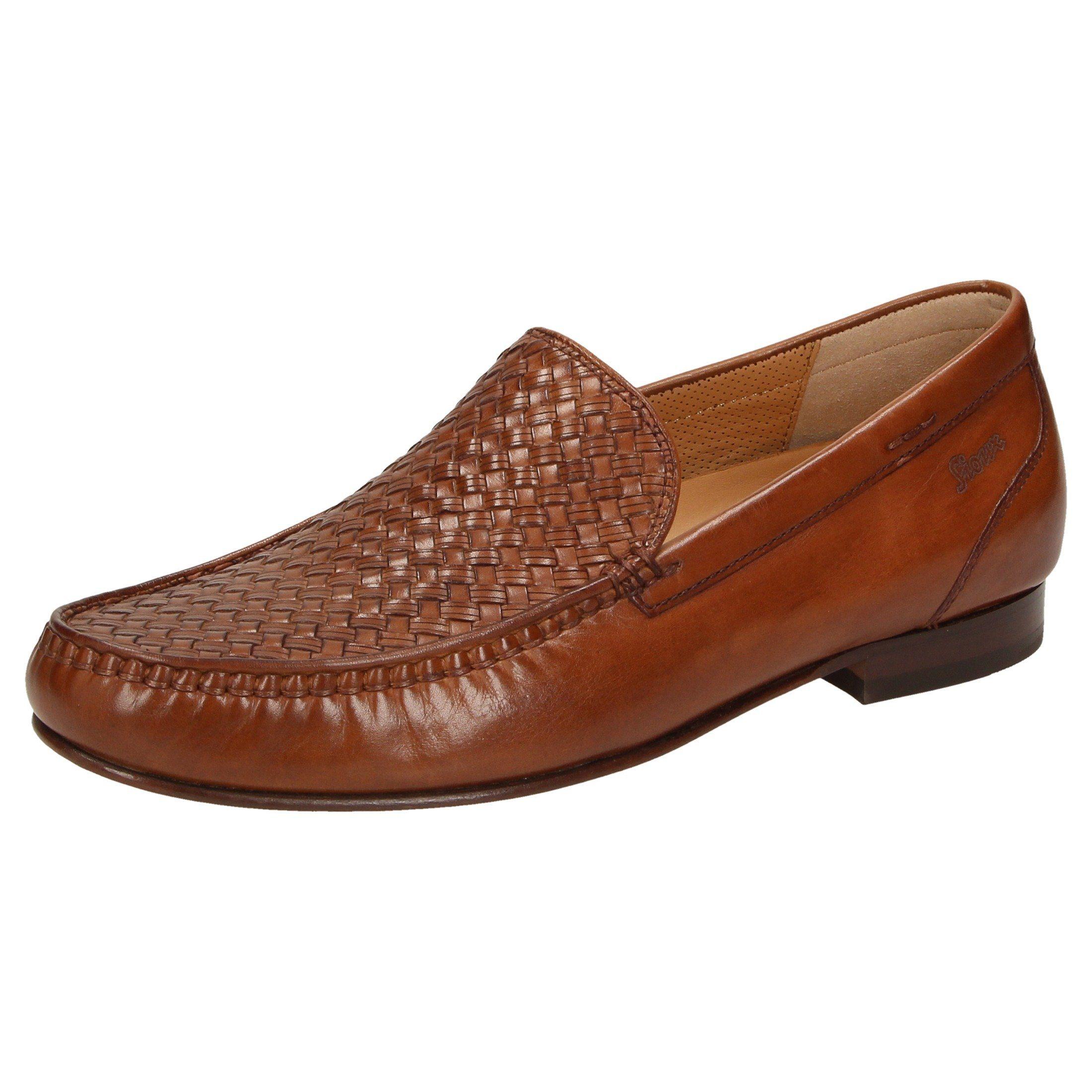 SIOUX Slipper Edelix-700 | Schuhe > Slipper | Braun | Sioux