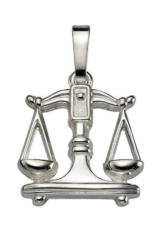 Firetti Sternzeichenanhänger »Glanz, rhodiniert« kaufen