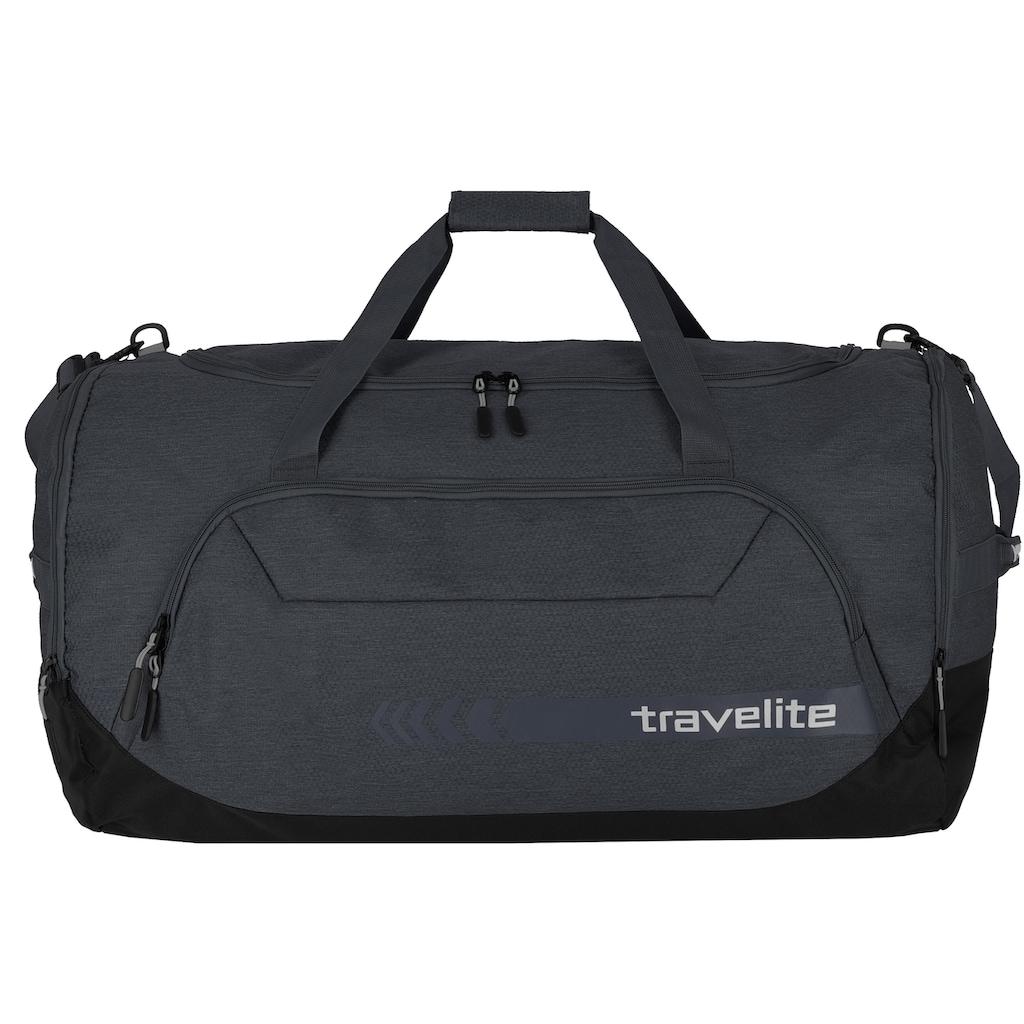 travelite Reisetasche »Kick Off XL, 70 cm«