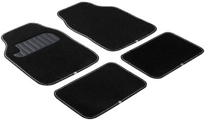 Walser Auto-Fußmatten »TheColor«, Kombi/PKW, (Set, 4 St.) kaufen