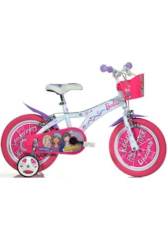 Barbie Kinderfahrrad »Barbie«, 1 Gang kaufen