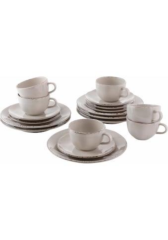 Guido Maria Kretschmer Home&Living Kaffeeservice »Naturals«, (Set, 18 tlg.),... kaufen