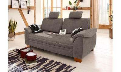 Home affaire 3 - Sitzer »Husum« kaufen