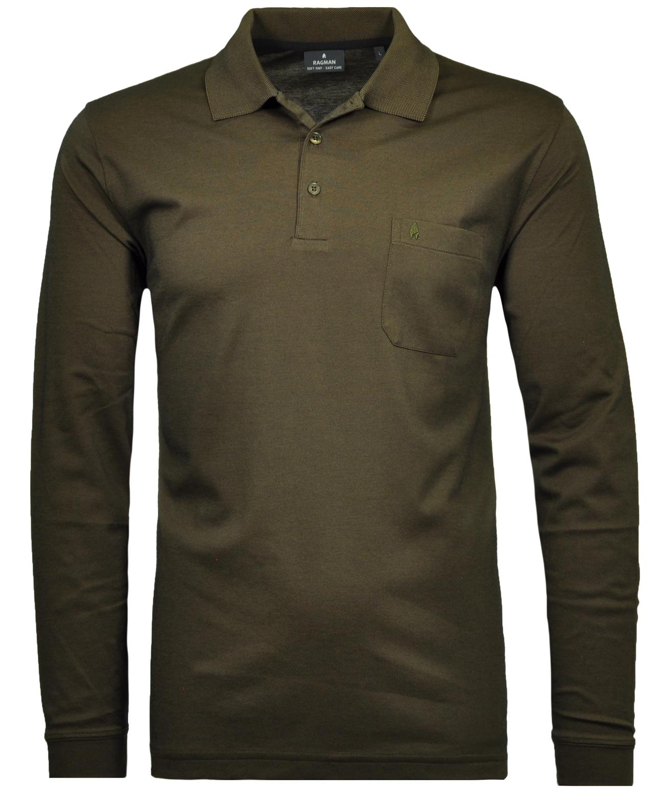 ragman -  Poloshirt