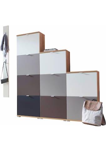 GERMANIA Garderoben-Set »Colorado«, (Set, 13 tlg.) kaufen