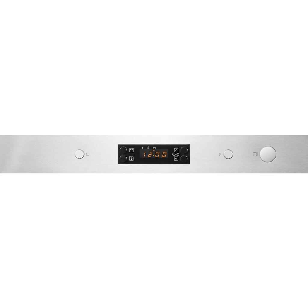 BAUKNECHT Einbau-Mikrowelle »EMNK3 2138 IN«, Mikrowelle, 750 W