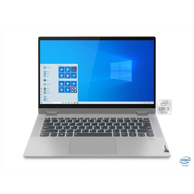 Lenovo IdeaPad Flex 5 14IIL05 Convertible Notebook (35,6 cm / 14 Zoll, Intel,Core i5, 0 GB SSD)