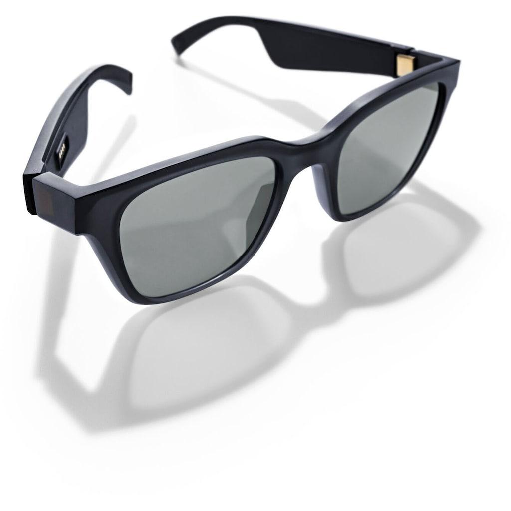 Bose Bluetooth-Kopfhörer »Frames Alto«, Bluetooth, Sonnenbrille mit Soundtrack