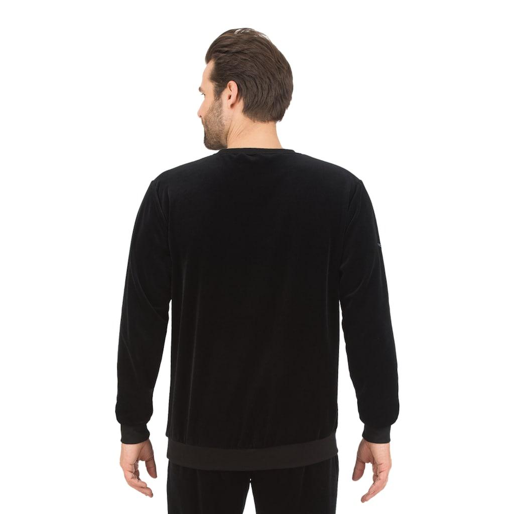 Trigema Nicky-Shirt