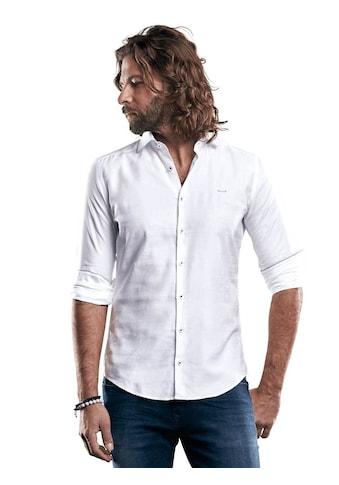 emilio adani Hemd aus merzerisierte Baumwolle kaufen