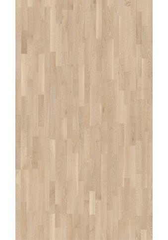 PARADOR Parkett »Basic Rustikal  -  Eiche Weißpore«, 2200 x 185 mm, Stärke: 11,5 mm, 4,07 m² kaufen