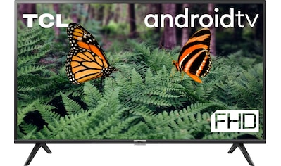 """TCL LED-Fernseher »40ES561X1«, 100 cm/40 """", Full HD, Smart-TV, Android TV, Google... kaufen"""