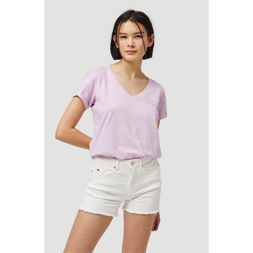 O'Neill T-Shirt »Giulia«