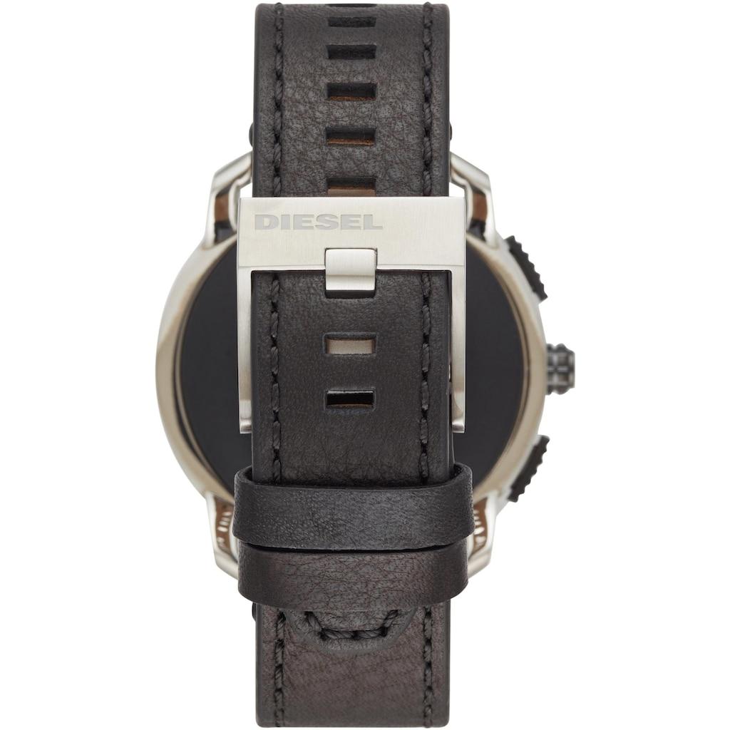 DIESEL ON AXIAL, DZT2014 Smartwatch