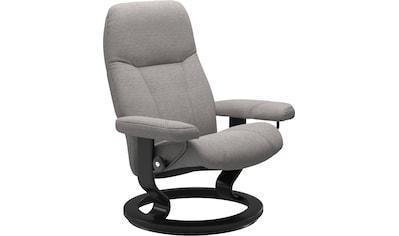 Stressless® Relaxsessel »Consul«, mit Classic Base, Größe M, Gestell Schwarz kaufen