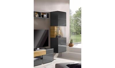 Vitrine »Toledo«, Höhe 159 cm kaufen
