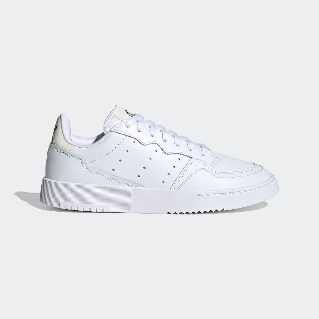 adidas Originals Sneaker »SUPERCOURT W«