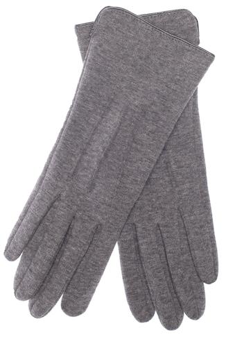 EEM Strickhandschuhe, Jerseyhandschuhe TIA mit Touchfunktion, Teddyfleece-Futter kaufen