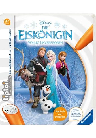 Ravensburger Buch »Disney - Die Eiskönigin«, Made in Europe kaufen