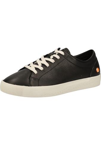 softinos Sneaker »Lederimitat« kaufen