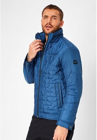 S4 Jackets moderne, wasserabweisende Steppjacke »Saf« kaufen