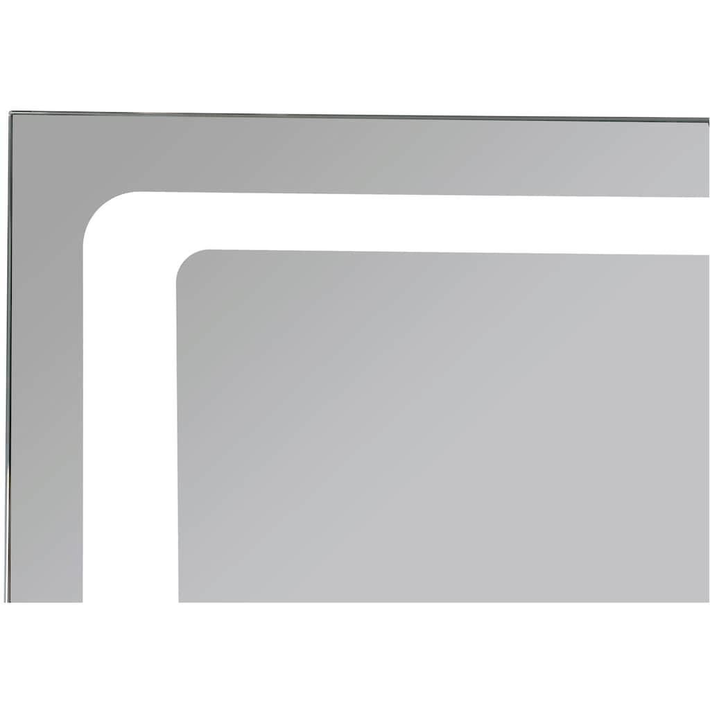 Talos Badspiegel »Arrow«, 3-fach Vergrösserung