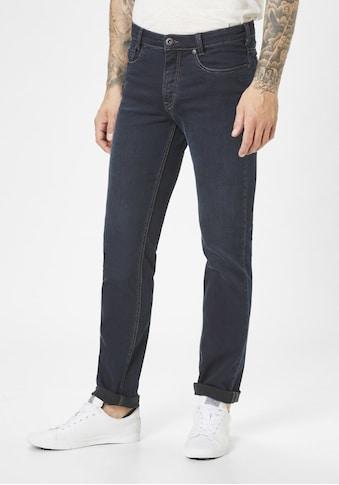 Paddock's 5-Pocket-Jeans »RANGER PIPE«, Saddle Stitch kaufen