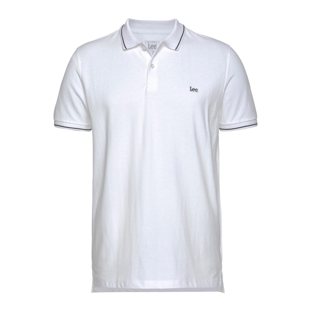 Lee® Poloshirt