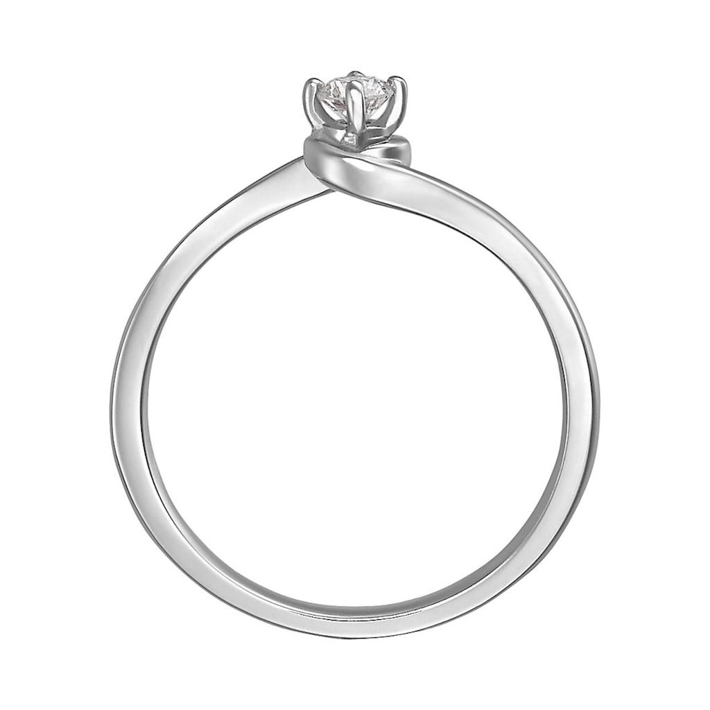 CHRIST Diamantring »32005277«