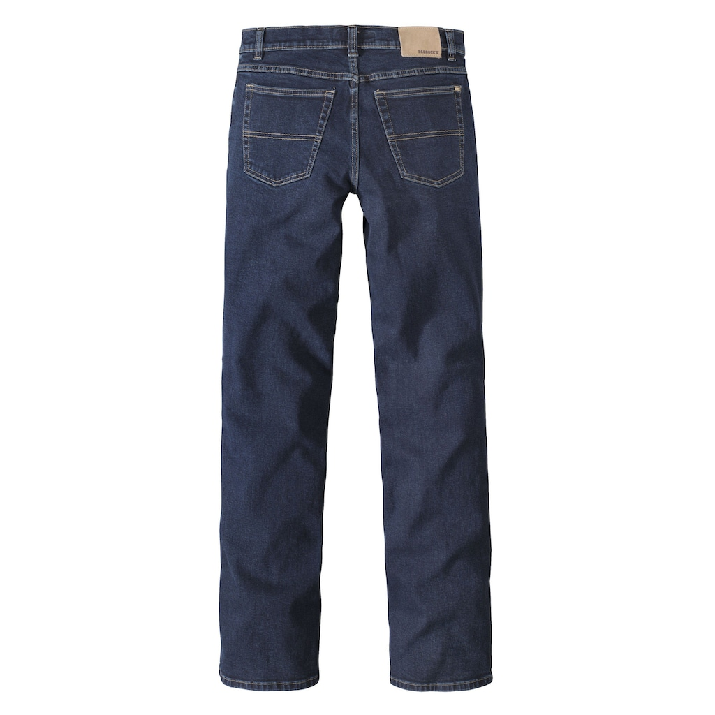 Paddock's 5-Pocket-Jeans »RANGER«, Stretch