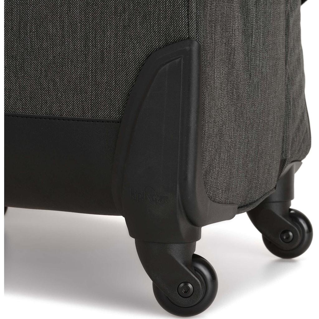 KIPLING Weichgepäck-Trolley »Cyrah L, 79 cm, Black Indigo«