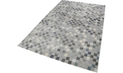 Teppich, »Physical 2.0«, Wecon home, rechteckig, Höhe 8 mm, maschinell gewebt kaufen