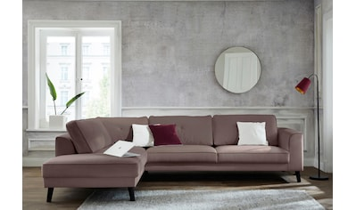 Guido Maria Kretschmer Home&Living Ecksofa »Bilge« kaufen
