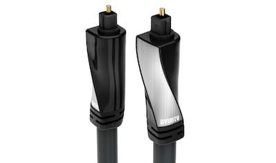 AVINITY Audio - Lichtleiter - Kabel, poliert, 1 m »ODT - Stecker (Toslink)« kaufen