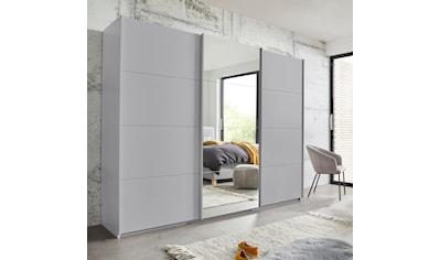 rauch ORANGE Schwebetürenschrank »Kepan«, mit umfangreicher Innenausstattung kaufen