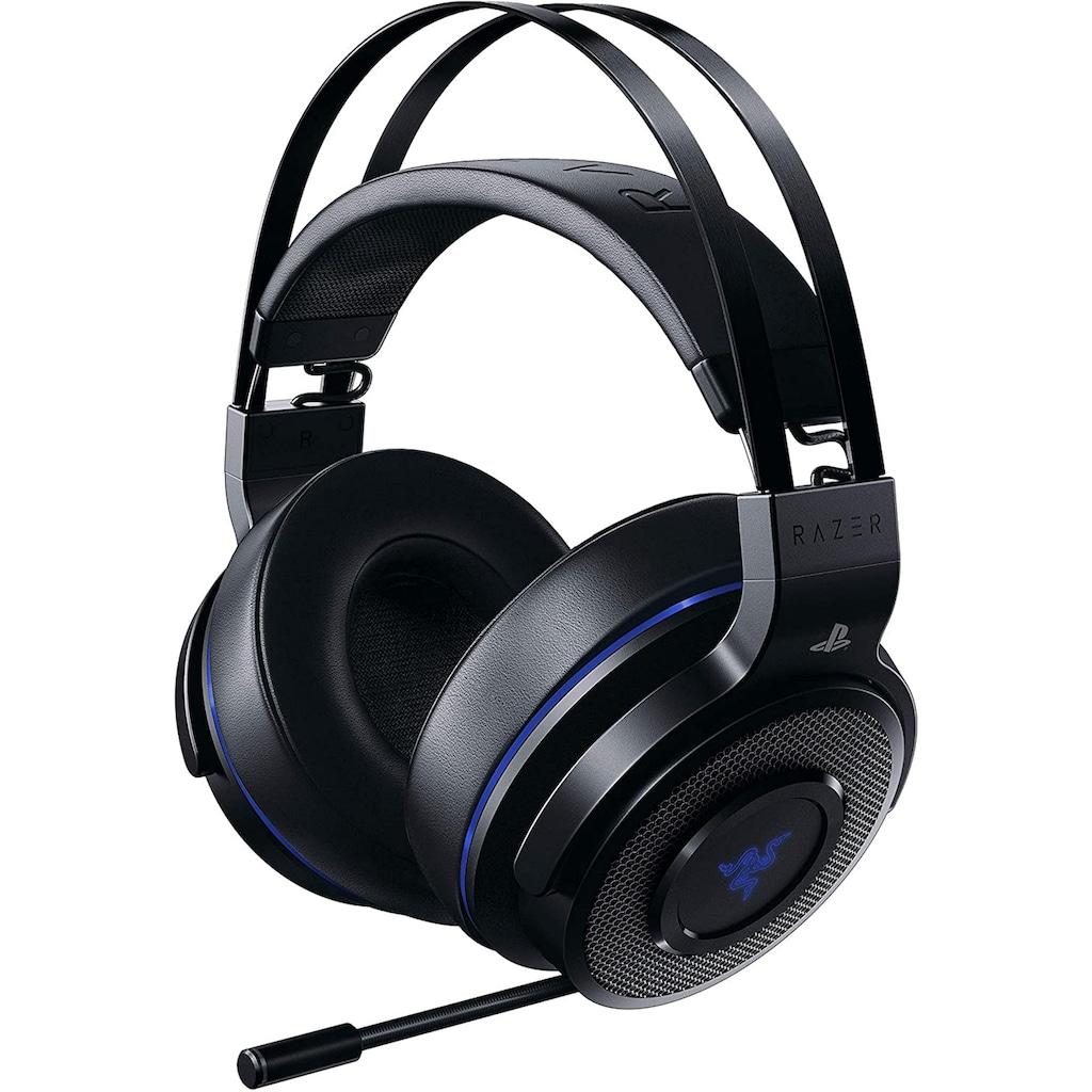 RAZER Gaming-Headset »Kabellose Kopfhörer,On-Headset-Steuerung«