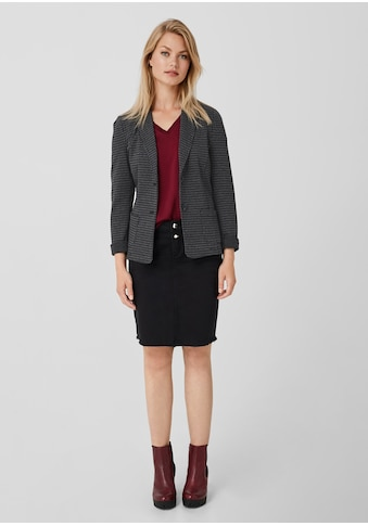 s.Oliver Jersey - Jacke kaufen